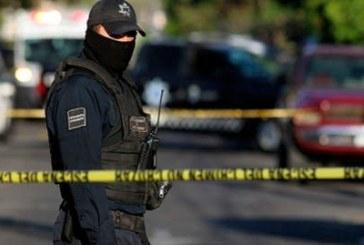 Falla acuerdo por la seguridad en 4 de 8 municipios involucrados
