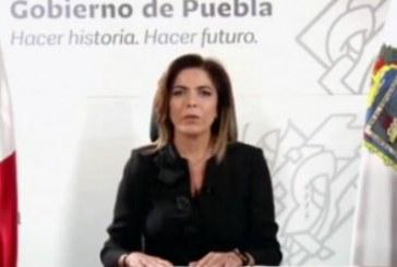 Epidemia cerró más de 73 mil empresas en Puebla