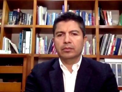 Eduardo Rivera será candidato del PAN; niega promoción anticipada