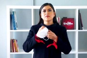 Claudia Rivera buscará reelección sin dejar la alcaldía