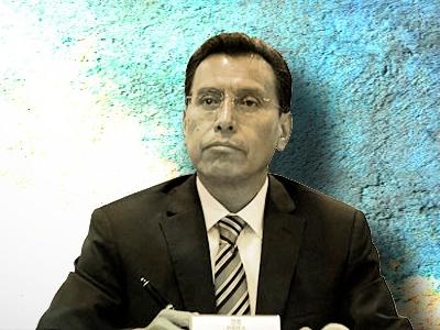 Facundo Rosas, un delincuente que teme ser investigado: Barbosa