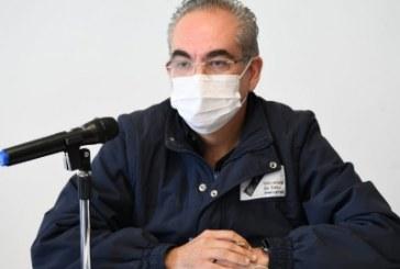 Apagones alcanzaron a tres nosocomios en el estado