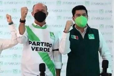 Niega PVEM ruptura con Morena pese a no concretar alianza