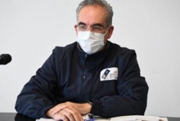Puebla suma 70 mil casos positivos a COVID