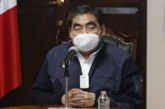 Barbosa solicitará a alcaldes frenar inauguración de obras durante proceso electoral