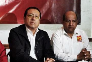 Nuevos partidos restaron votos al PT: Hernández