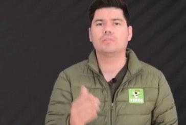 Echan al PVEM de la alianza Juntos Haremos Historia en Puebla
