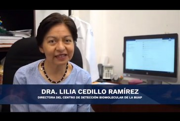 Inevitable la llegada de tercera ola de COVID-19: doctora Lilia Cedillo