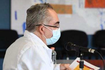 Defiende Salud local aplicación de vacuna Cansino