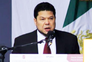 Minimiza Biestro apoyo de Quiroz a Claudia