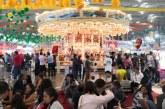 CCE ve viable retomar Feria de Puebla en 2021