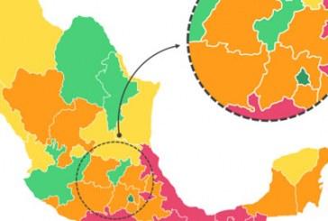 Puebla, de los estados menos competitivos: IMCO