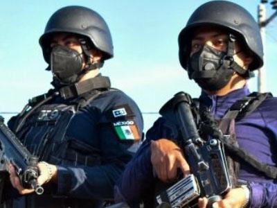 Decrecen 46.% delitos en la capital con Claudia Rivera