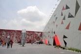 Centro Expositor, escenario de la toma de protesta de Lalo Rivera