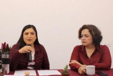 Claudistas acusan boicot