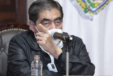 Barbosa advierte castigo para secuestradores del candidato Verde de Acajete