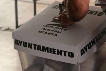 Balazos y otros incidentes en la jornada electoral de Puebla
