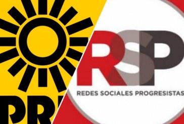 PRD y RSP perderán vigencia en Puebla