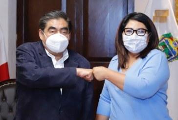 Seguirá PAN como principal oposición de Morena: Huerta