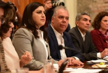 CCE niega distanciamiento con Claudia tras derrota electoral