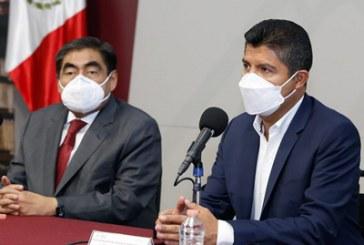 Gobierno estatal advierte trabajo coordinado con el próximo ayuntamiento de Puebla