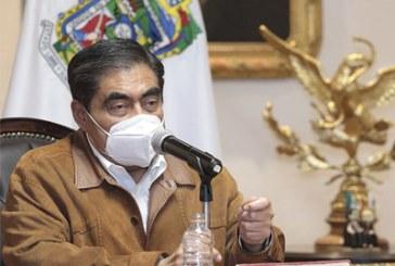 Exige Barbosa devolución de lajas del Zócalo por remodelación