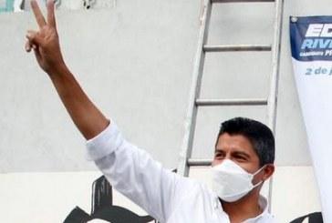 "Niega Lalo Rivera ser ""gallo"" del gobernador para 2024"