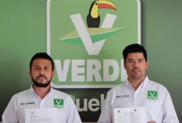 Candidato de Acajete finge secuestro; PVEM quiere sustituirlo