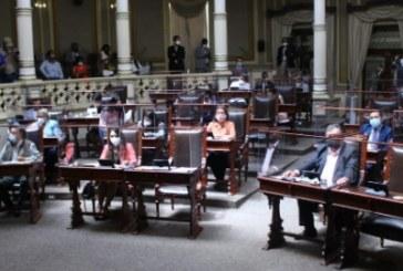 Expide LX Legislatura Ley para la Protección, Apoyo y Promoción de la Lactancia Materna para el Estado