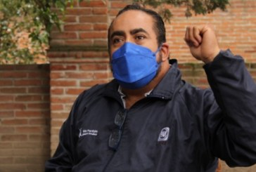 "Micalco marca distancia con Huerta Villegas; ""no somos aliados políticos"", afirma"