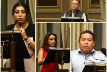 Congreso hace maletas; deja pendientes ley de los desaparecidos y despenalización del aborto