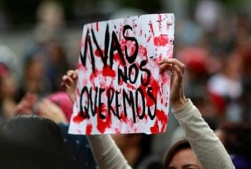 Puebla, sexto lugar en feminicidios como estado y municipio