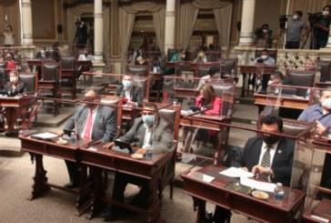 Aprueba Pleno de la LX Legislatura Informe Individual del Poder Ejecutivo correspondiente al ejercicio fiscal 2019