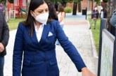 Admite Claudia Rivera que dejará obras pendientes