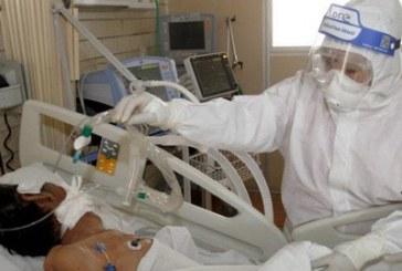 85% de fallecidos por COVID no estaban vacunados