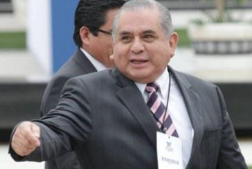 Sale Ardelio Vargas del gobierno de Barbosa