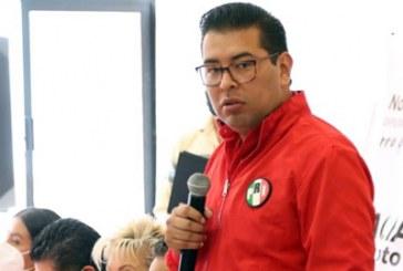 Reprueba PRI presiones de panistas para la inclusión en el gabinete municipal