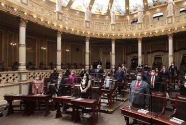 Busca PAN presidir una año el Congreso de Puebla