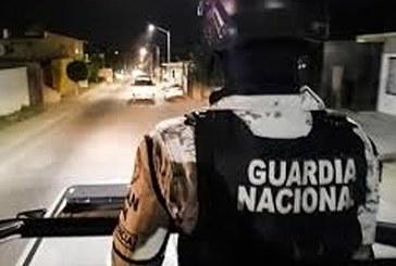 Puebla, fuera de los 10 estados con más elementos de la GN