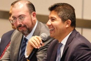 Niega Lalo Rivera que se juegue su futuro político en la interna del PAN