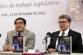 Monreal rechaza encuesta para definir candidatos de Morena en 2024