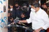 Descarta Lalo Rivera permanencia de sexoservidoras en el CH